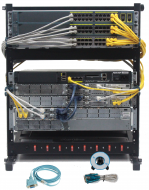 CCNA Security Advanced Lab Kit