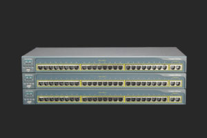 Cisco CCNA Routing & Switching Standard Lab Kit for 200-120 Exam -7