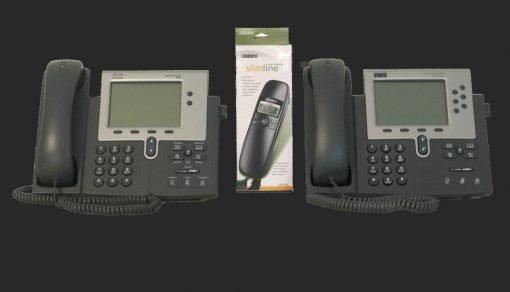 Cisco CCNA Voice Lite Lab Kit - 640-461 Voice Certification - 5