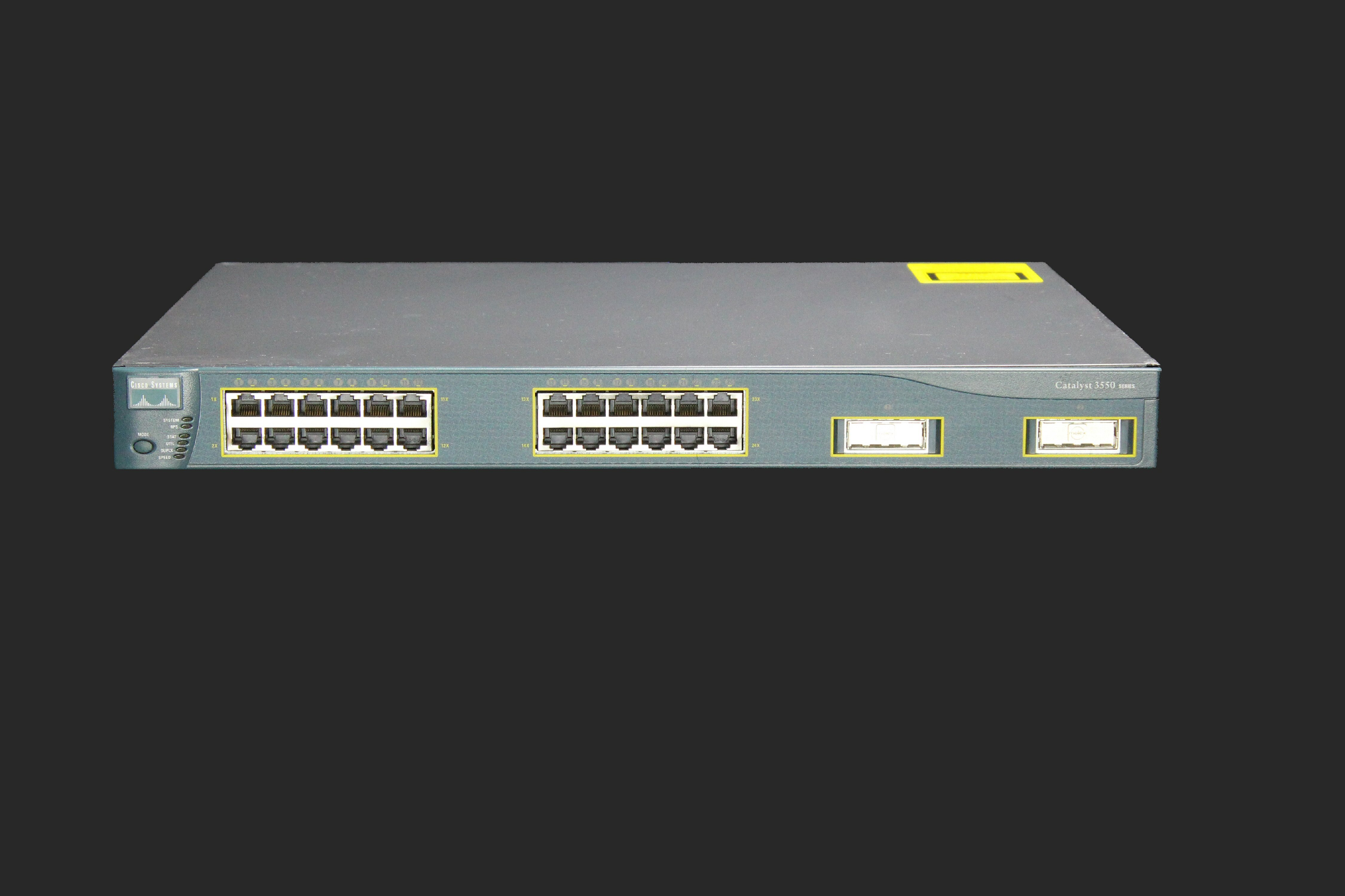 CCNP Security Advanced Lab Kit