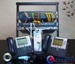 CCNA Voice Standard Lab Kit