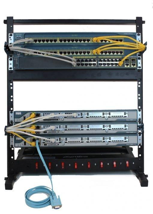 CCNA Routing & Switching Basic Lab Kit