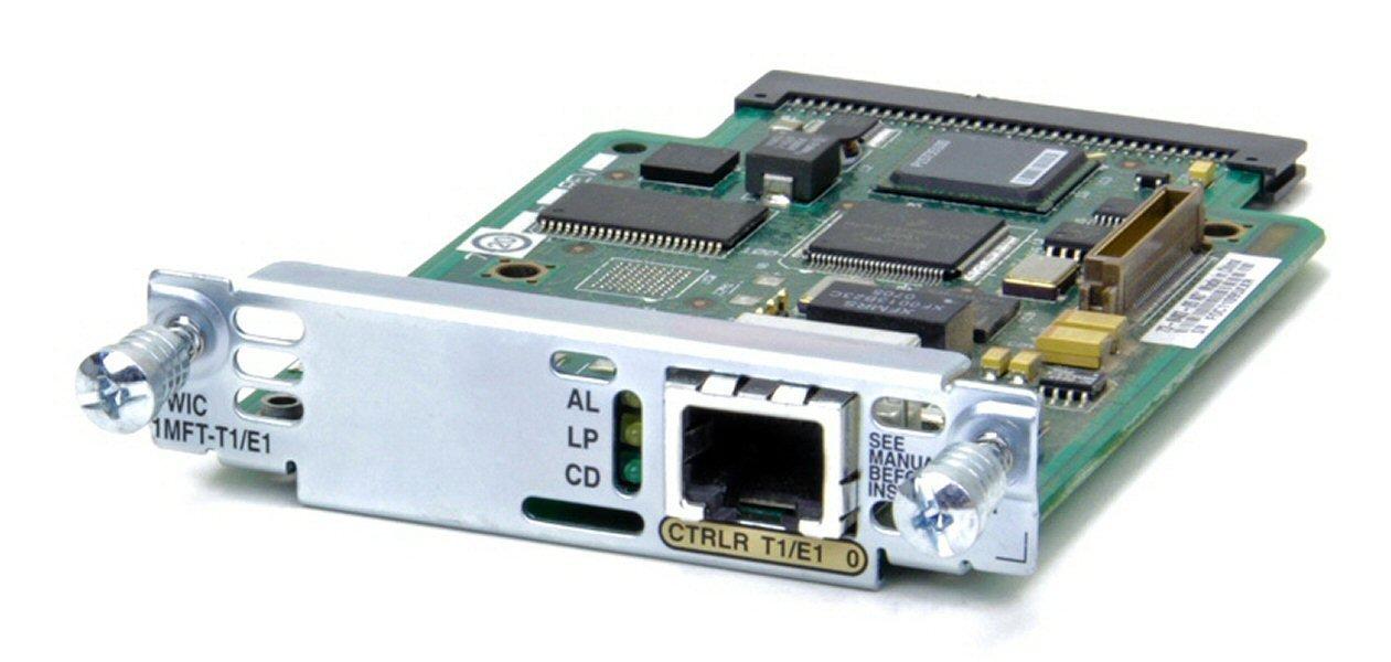 VWIC-1MFT-T1