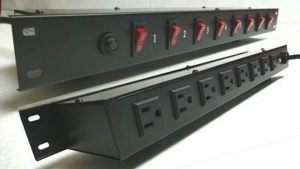 Rack Power Strip