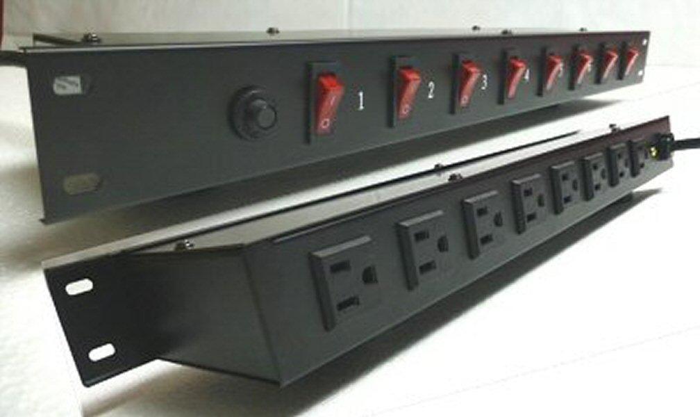 Rack Power Strip