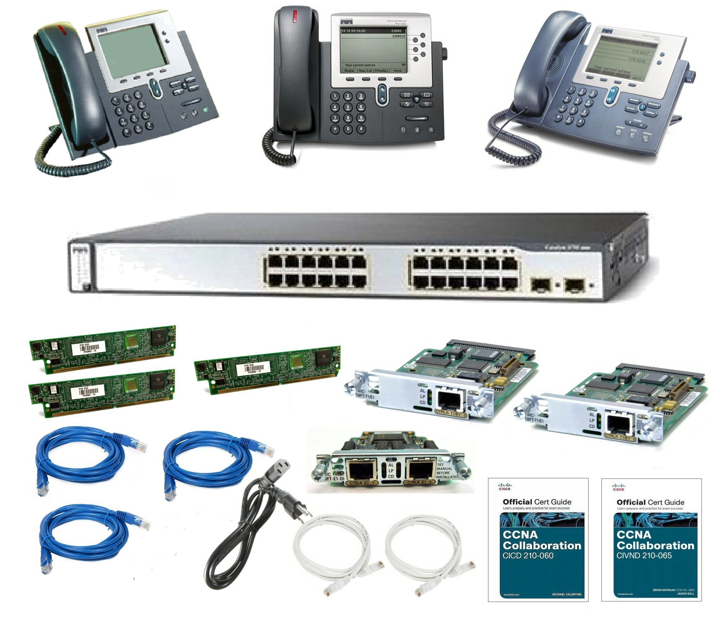 Ccna voice basic lab kit certificationtrainingsolutions add to cart fandeluxe Choice Image
