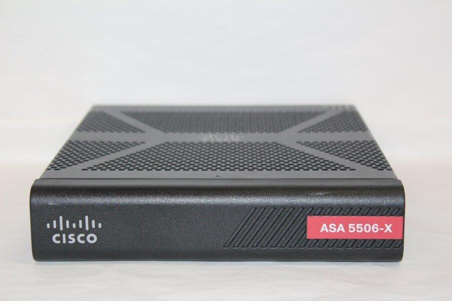 ASA-5506-X