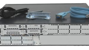 Cisco 2821 Router-c