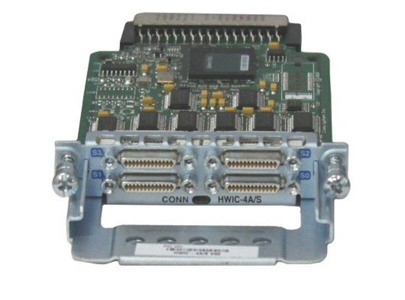 HWIC-4AS
